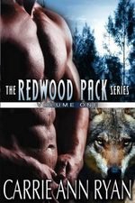 Redwood Pack Vol 1 - Carrie Ann Ryan
