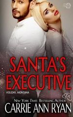 Santa's Executive - Carrie Ann Ryan