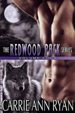 Redwood Pack Vol 4 - Carrie Ann Ryan