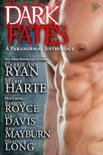Dark Fates - Carrie Ann Ryan
