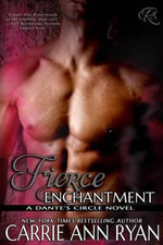 Fierce Enchantment - Carrie Ann Ryan