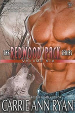 Redwood Pack Vol 6 - Carrie Ann Ryan
