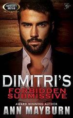 Dimitri's Forbidden Submissive - Ann Mayburn