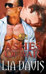 Ashes of War - Lia Davis