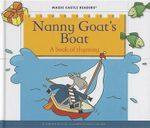 Nanny Goat's Boat : A Book of Rhyming - Jane Belk Moncure