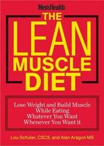 The Lean Muscle Diet : The