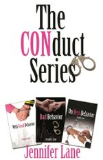 The CONduct Series Box Set : The Conduct Series - Jennifer Lane