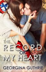 The Record of My Heart : The Words Series - Georgina Guthrie