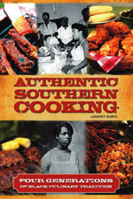 Authentic Southern Cooking - LaMont Burns