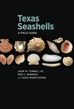 Texas Seashells : A Field Guide - John W., Jr. Tunnell