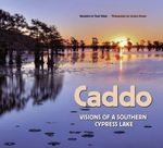 Caddo : Visions of a Southern Cypress Lake - Thad Sitton