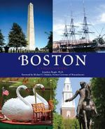 Boston : A Visual History - Jonathan M. Beagle