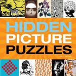 Hidden Picture Puzzles - Gianni A. Sarcone
