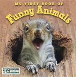 My First Book of Funny Animals - National Wildlife Federation