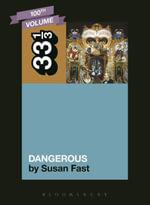 Michael Jackson's Dangerous - Susan Fast