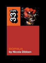 Bjork's Biophilia - Contact Via Val Hall W/ Equinox Nicola Dibben