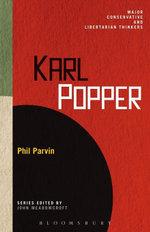 Karl Popper - Phil Parvin