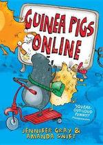 Guinea Pigs Online - Jennifer Gray