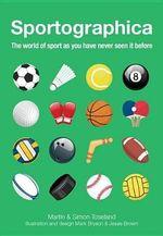 Sportographica - Martin Toseland