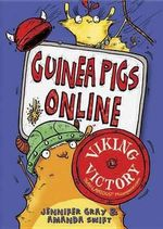 Viking Victory : Guinea Pigs Online - Jennifer Gray