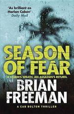 A Season of Fear - Brian Freeman