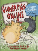 Guinea Pigs Online : Furry Towers - Amanda Swift