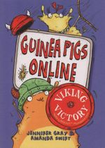 Guinea Pigs Online : Viking Victory - Amanda Swift