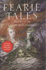 Fearie Tales - Stephen Jones