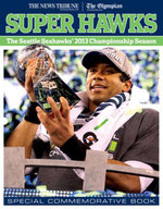Super Hawks : The Seattle Seahawks' 2013 Championship Season - Triumph Books