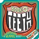 Book-O-Teeth : A Wearable Book - Donald Lemke