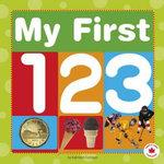 My First 123 - Kathleen Corrigan