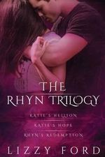 The Rhyn Trilogy - Lizzy Ford