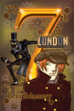 The 7th of London - Beau Schemery