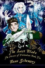 The Last Blade - Beau Schemery