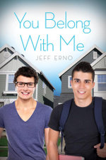 You Belong With Me - Jeff Erno
