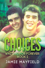 Choices - Jamie Mayfield