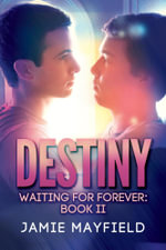 Destiny - Jamie Mayfield
