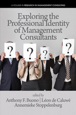 Exploring the Professional Identity of Management Consultants