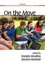On the Move : Mobile Learning Development