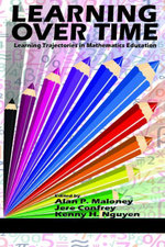 Learning Over Time : Learning Trajectories in Mathematics Education