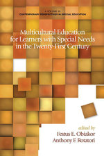 Multicultural Education for Learners with Special Needs in the Twenty-First Century