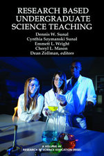 Research Based Undergraduate Science Teaching