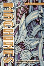 Machines - Abraham P. DeLeon