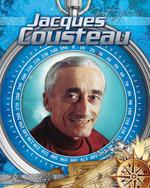 Jacques Cousteau - Jim Ollhoff