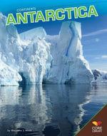 Antarctica - Maurene J. Hinds