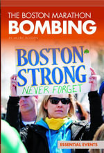 Boston Marathon Bombing - Valerie Bodden