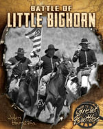 Battle of Little Bighorn - John Hamilton