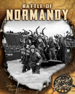 Battle of Normandy - John Hamilton