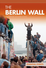 Berlin Wall - Christine Zuchora-Walske