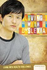 Living with Dyslexia - Chris Eboch